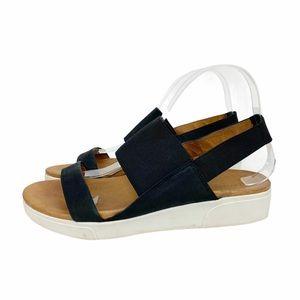 Gentle Souls Lansbury Strappy Platform Sandals